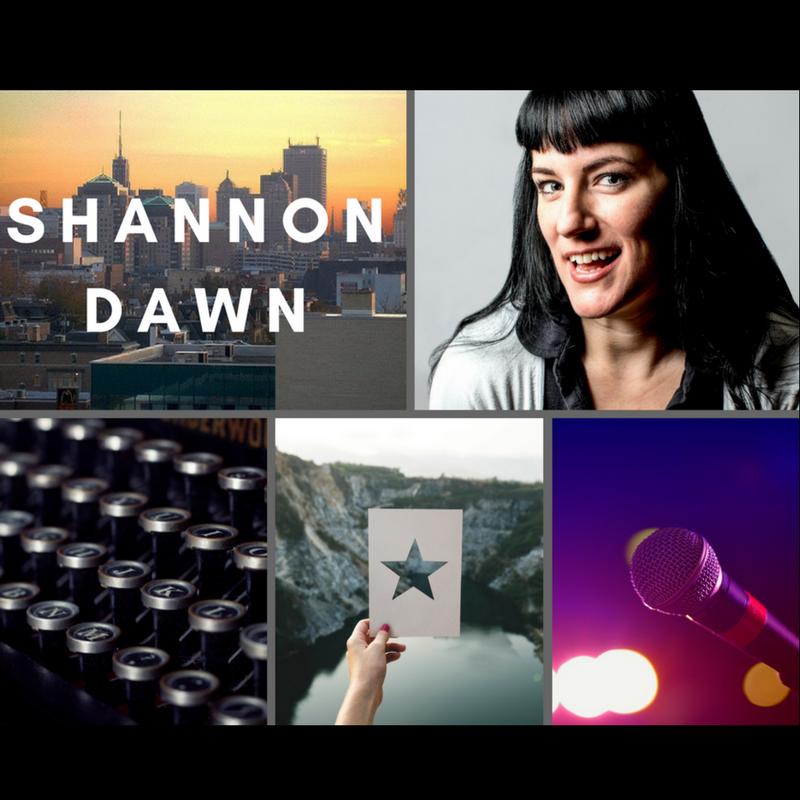 Shannon Dawn PR