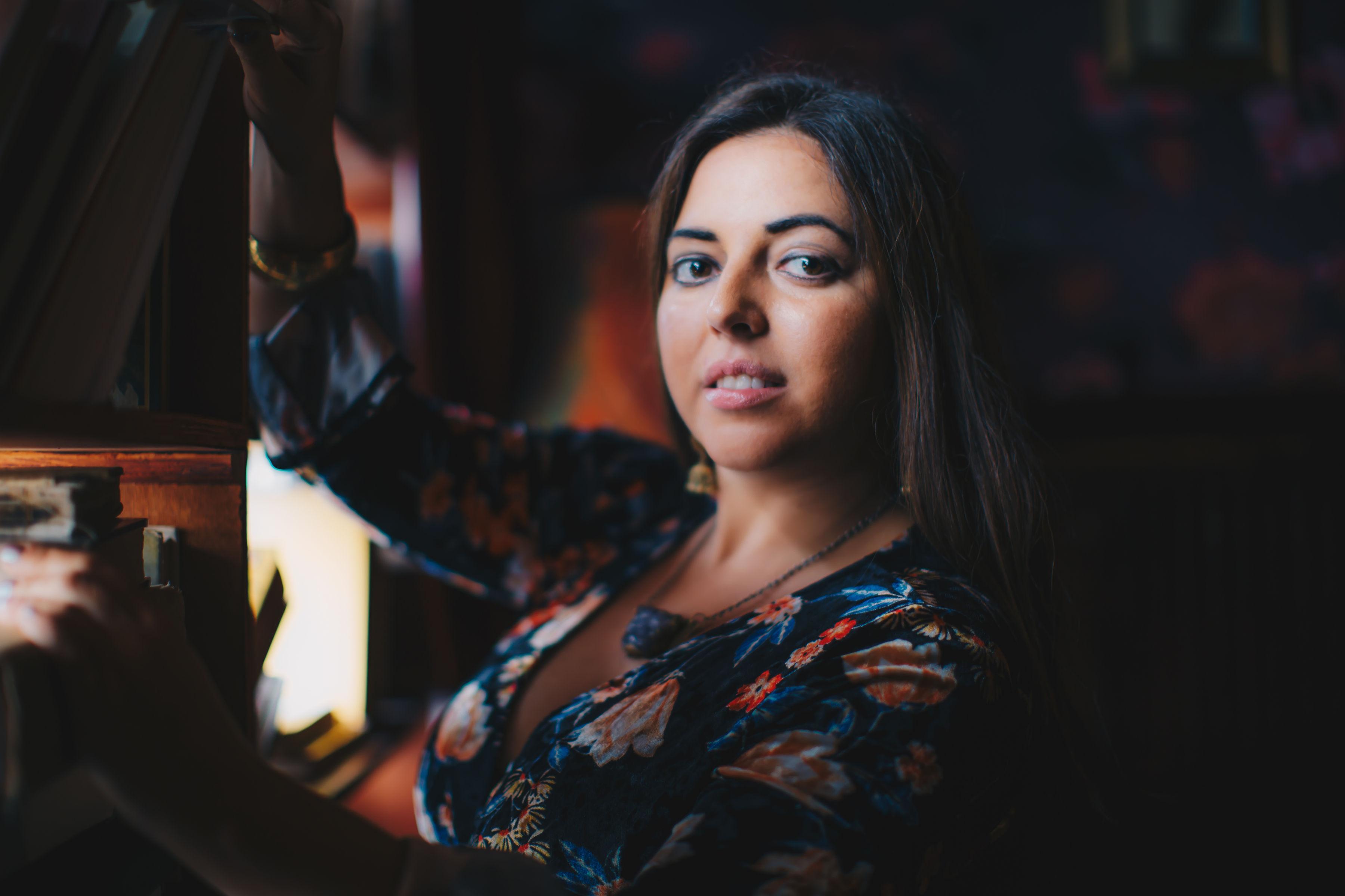Gabrielle Mattina