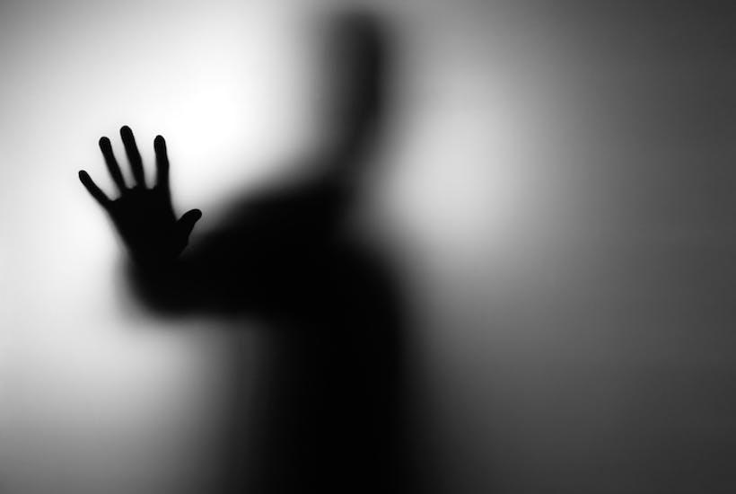 Shadow-man | Qween City